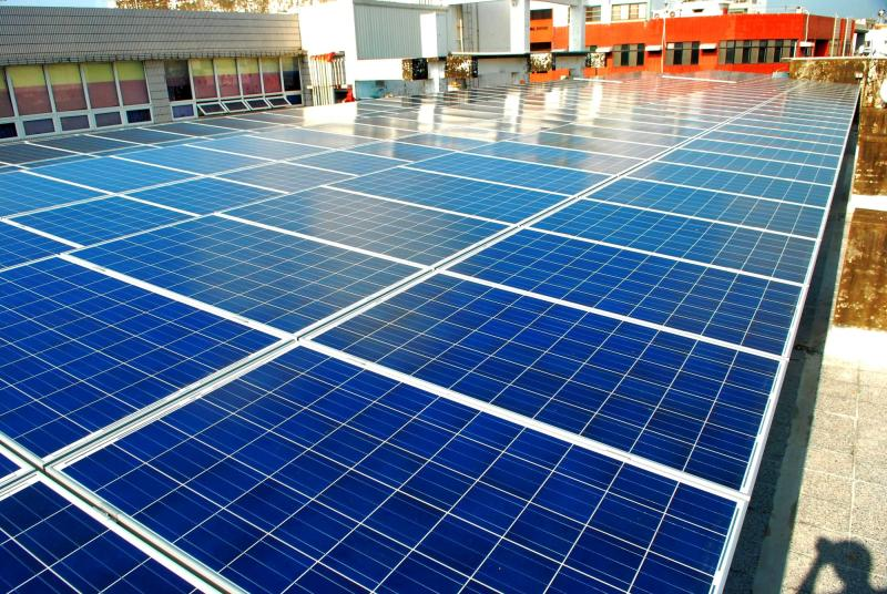 加州小区共享太阳能计划